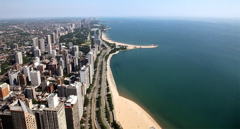 Séjour Panoramas à Chicago - Gratte-ciel | 803 x 432 jpeg 99kB