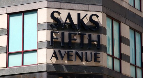 Saks Fifth Avenue Chicago